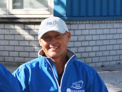 Jan Bargeman